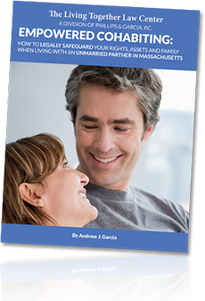 Complimentary Planning Guide: Empowered Cohabiting